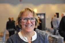 – Det som er det viktigste er at vi hver dag i hvert eneste møte skal gi god behandling til hver eneste pasient. Vi skal gjøre det i dag, i morgen og i framtida, sa Alice Beathe Andersgaard på pressekonferansen i formiddag.
