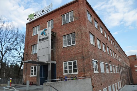 Telenor legger ned en avdeling med 23 ansatte i Gjøvik.