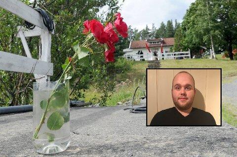 Vegard Løkken (innfelt) engasjerer seg mot Netflix-filmen om Utøya-terroren.