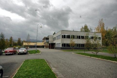 OFFENTLIG: Det var i forbindelse med offentlig bading på Skreia ungdomsskole at ulykken skjedde. (Arkivbilde)