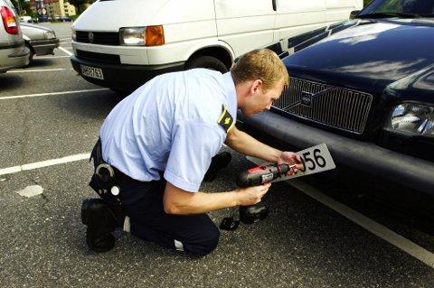 127.000 kjøretøy står i fare for å bli avskiltet.