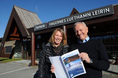 Rådgiver Børre Berglund anbefalte et charterfond på 15-18 millioner for Leirin. Nå vender både Oppland og Buskerud tommelen ned. Foto: Ingvar Skattebu