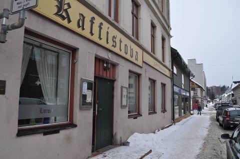FORSVINNER: Indisk restaurant skal åpne i sommer i lokalene til den over 100 år gamle Kaffistova.