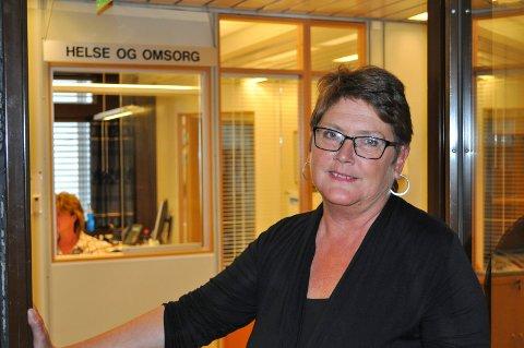 Kommunalsjef Helse og omsorg, Heidi Koxvig Hagebakken, har funnet en løsning som gjør det mulig at Hjemmets Venner kan fortsette å ta med brukere av dagsenteret i Snertingdal ut på tur.