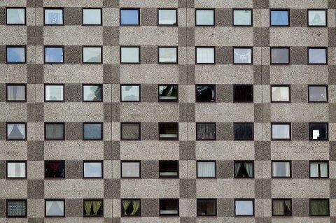 IKKE LOV: Det er i strid med husleieloven å skrive at man vil leie ut boligen sin til et spesielt kjønn. Likevel er det mange som gjør det. Foto: Illustrasjonsfoto