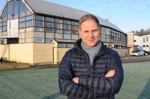 Styreleder Geir Langedrag beklager ordbruken i saken OA hadde på nett før helga og i papiravisa lørdag.
