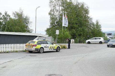 GJØVIK: I Vestre Toten veg ved Kirkeby i Gjøvik, ble det avholdt kontroll. Resultatet av denne vites ikke.