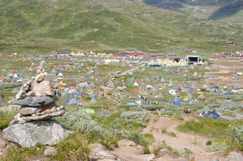 Vinjerock er en helt spesiell musikkfestival for alle og enhver, og byr på langt mer enn bare musikk og alkohol.
