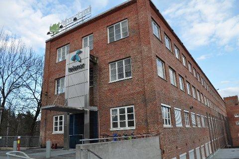 KORONA: Tre personer er satt i karantene etter koronasmitte hos Telenor på Gjøvik.