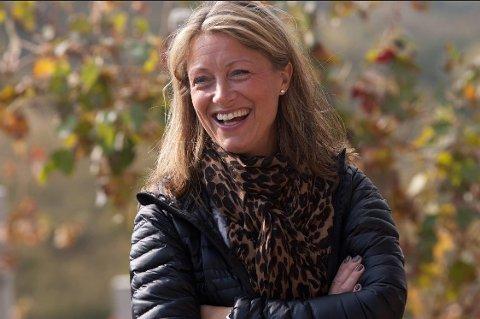 PÅ 31. PLASS: Med snaue 13 millioner i formue er Gry Pernille Aas Rolid  inne på lista over mest formuende kvinner i Vestoppland i 2019.