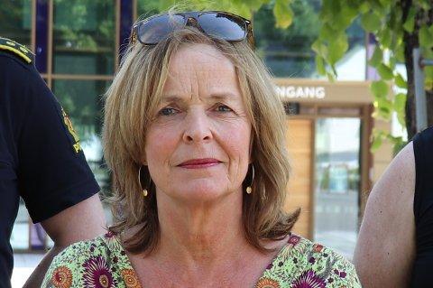 NY JOBB: Kari Rostad fra Gjøvik er ansatt i nyopprettet stilling som leder ved Familievernkontoret Innlandet Vest.