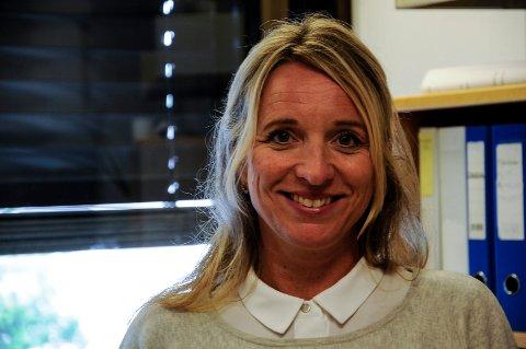 SØKER: Katrine Hveem Gjørvad, næringspådriver i Gjøvik kommune, er blant søkerne til stilling som regional næringsrådgiver i Gjøvikregionen.