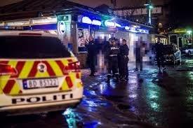 Undersøkelsen viser også at halvparten av de spurte er enige i at politiet er synlig nok i lokalmiljøene. Foto: Daniel Gauslaa