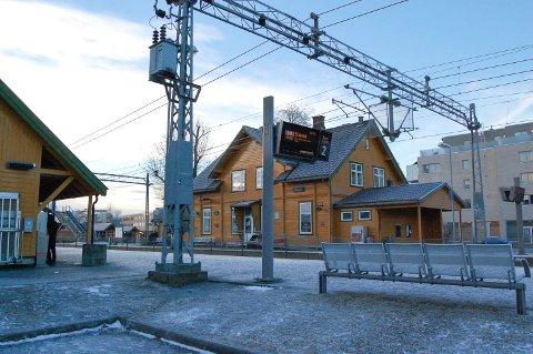 SOMMERTOG: Ås er tredje siste stoppested for NRKs Sommertog i august.