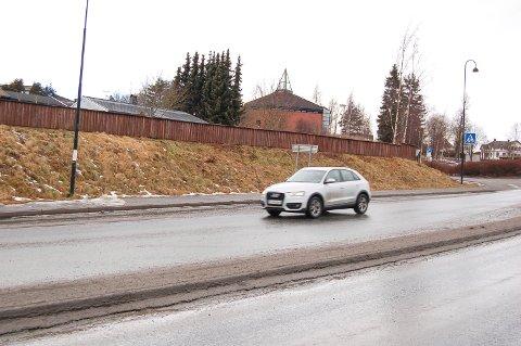 BUSSLOMME I VEST: Kommunestyrt i Ski mener det kan være en god ide å etablere en stor busslomme med plass til fem-seks busser i Vestviene