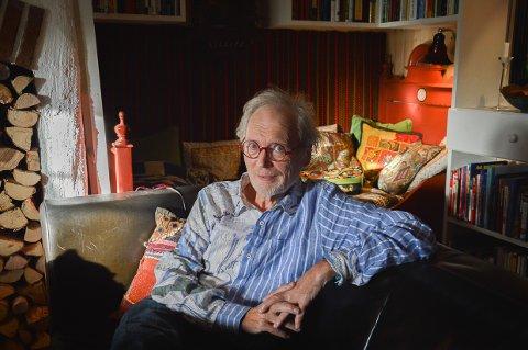 Kjell Christian Midtgaard