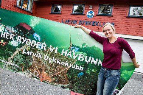 Larvik dykkerklubb