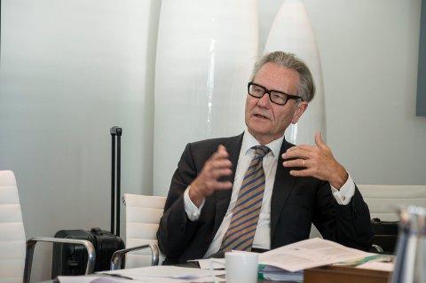 Den svenske guruen innenfor stedsutvikling, Christer Asplund, holder foredrag og leder workshop.