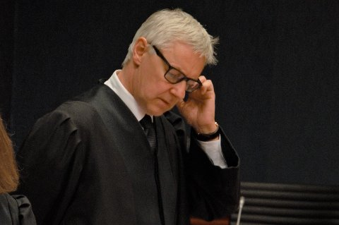 Statsadvokaten: Statsadvokat Alf Martin Evensen vil behandle klagen på henleggelsen av voldtektssaken på Stavernfestivalen.