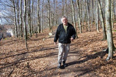 Bjørn Atle Krohn Johansen