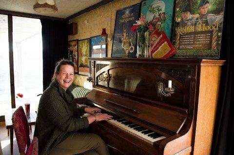 Kari Anne Eikenes