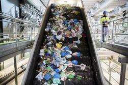BABYSKRITT: Ved å velge produkter uten emballasje tar jeg babyskritt mot å få ned avfallsmengden min.