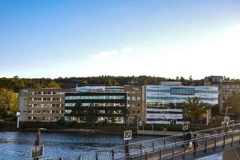 STATLIG: Direktoratet for samfunnsikkerhet og beredskap er en av de mange statlige arbeidsplassene som har endt opp i Tønsberg de siste årene.