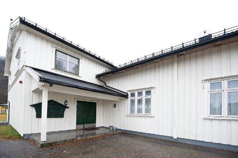 Skal ha blitt slått og sparket: Under en fest på Gylnarheim skal en 19-åring fra Sandefjord ha blitt utsatt for grov vold fra flere unge menn fra Larvik.