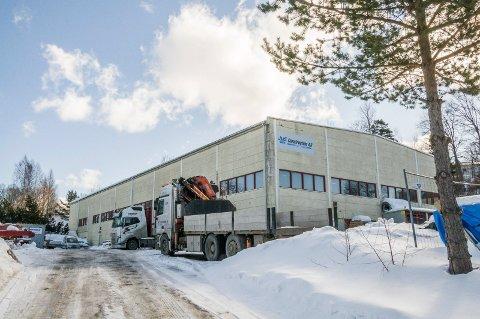 KONKURS: Larviksbedriften JHS Engineering er nå historie etter en turubulent tid i de siste månedene.