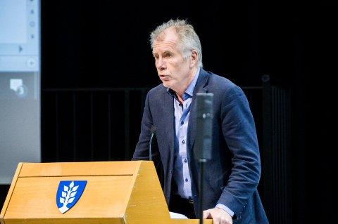 LARVIK-RÅDMANN: Jan Arvid Kristengård har en årslønn på 1.370.000 kroner.