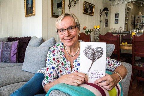 BLIR PASTOR: – Jeg ser frem til å være med å bygge menighet sammen med gode medarbeidere i en litt friere form enn det jeg opplever i Den norske kirke, sier Birgitte Bugaard Ørnes.