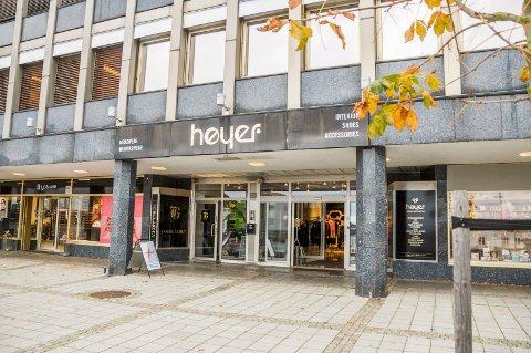 SØKER FRANCHISETAKER: «Vi søker en lokal kremmer som skal overta eierskapet for butikken», heter det blant annet i annonsen som nå ligger ute på Finn.no.