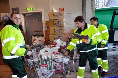 Et samfunn og et arbeidsliv med plass til alle, uansett hvem vi er, gir trygghet, skriver Lise Holm og Vidar Byholt
