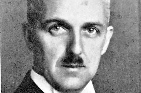 Niels Chistian Ditleff