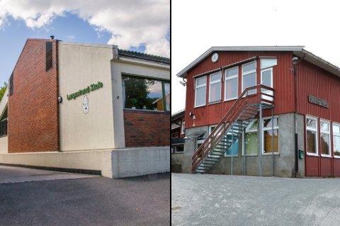 NEDLEGGES: Det brygger igjen opp til skolekamp. Nok en gang foreslår kommuneadministrasjonen å legge ned skoler i Larvik. Denne gangen er det Hvarnes og Langestrand som må kjempe.