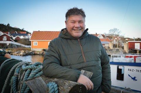 Erik Thorstein