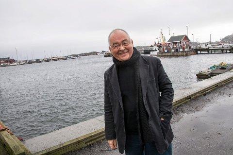 ENGASJERT STAVÆRING: Jan Reime Kristiansen er død etter lang tids sykdom.