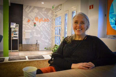 GODE NYHETER: Flere tilbud innenfor kultur og idrett starter nå opp igjen etter en lengre korona-pause, opplyser kommunalsjef Hilde Bøkestad.