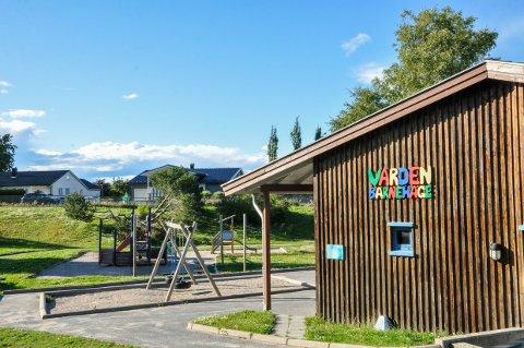 GJENÅPNES?: På grunn av den prekære barnehagesituasjonen i Larvik har Hovedutvalg for oppvekst og kvalifisering bedt rådmannen om å vurdere økonomiske konsekvenser og praktiske utfordringer ved å gjenåpne Varden.