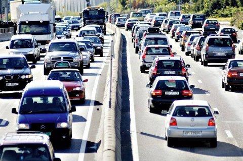 STORE SUMMER: Totalt skylder kjøretøyeiere staten 733 millioner kroner. (Foto: ANB/Arkiv)