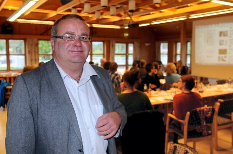 SENDT HØRINGSSVAR: Rune Jørgensen er regionrådgiver i Regionrådet for Fjellregionen.