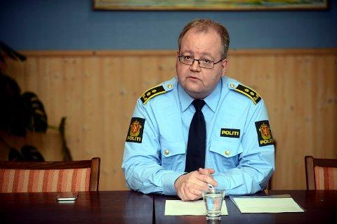 FENGSLES IKKE: Politiadvokat Henning Klauseie mener vilkårene for fengsling av den siktede idrettslederen fra Hedmark ikke er tilstede.