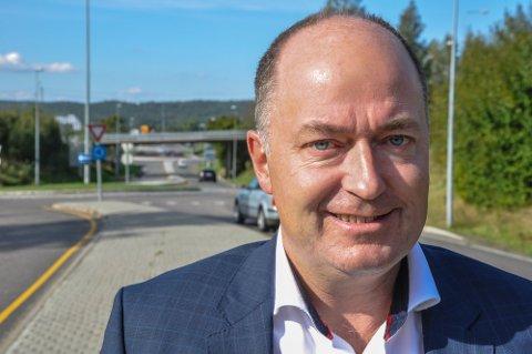 - Dette er et godt forslag som vil hjelpe de som ønsker å gjøre bruksendring av hytta si, mener Morten Stordalen.