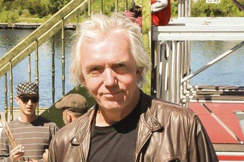 PIT-sjef Trond Hannemyr vil unngå søppel i gatene i år.
