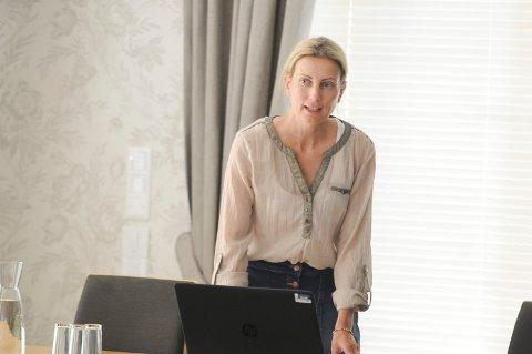 Før sommeren skal daglig leder Marthe Storås få vite hvordan drifta skal organiseres framover.