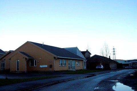 Kommunen vil skille boliger og dagsenter.