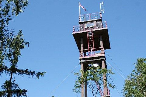 Skogbrannovervåkingen i Østfold foregår både fra fly og fra skogbrannvakttårnet på Linnekleppen. Denne kombinasjonen gjør at skogbranner raskt blir oppdaget og slukking kan iverksettes så fort som mulig.