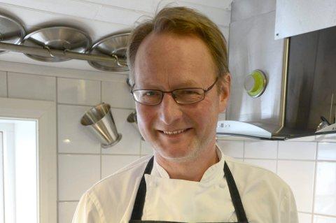 Geir Steven Olsen troner øverst på formuetoppen i Lurøy kommune med en formue på over 62 millioner kroner.