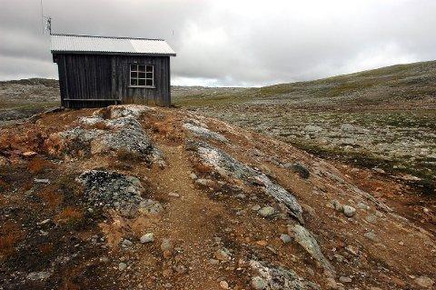 JA: Kommunal- og moderniseringsdepartementet har godkjent utvinning av verdifull kvarts i Nasafjell i Rana kommune