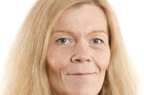 Lena Myrheim 4. kandidat Rødt Rana